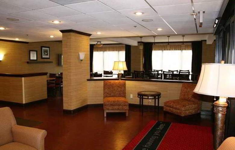 Hampton Inn Newark-Airport - General - 6