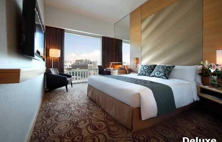 Park Hotel Clarke Quay - Room - 5