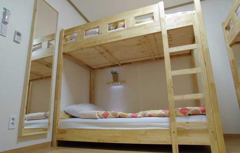 Stay in GAM Jongno Hostel - Room - 5