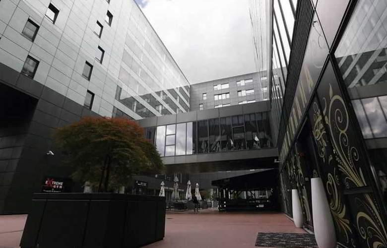 Nova Galerija - Hotel - 8