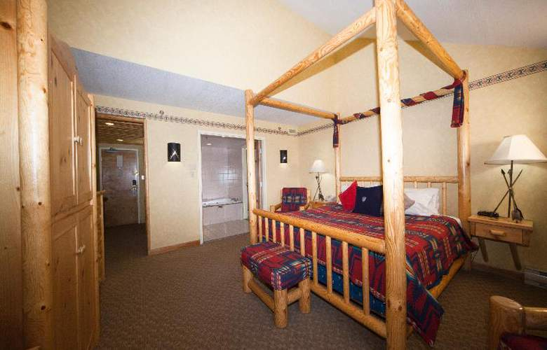 Brewster's  Mountain Lodge - Room - 5