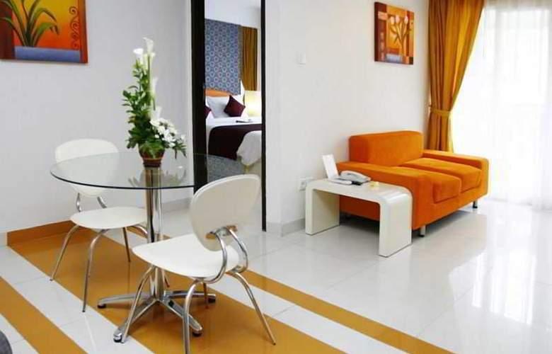 Bali Kuta Resort - Room - 20