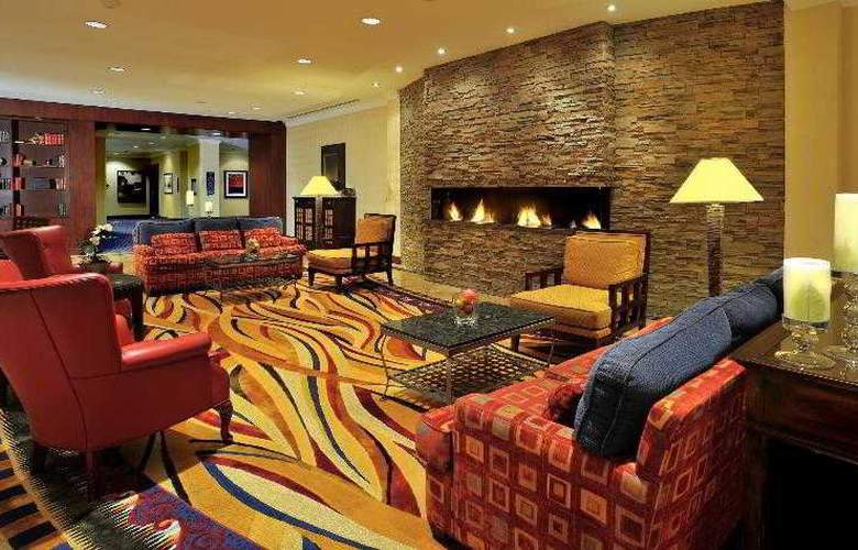 Sheraton Toronto Airport Hotel & Conference Center - Hotel - 26