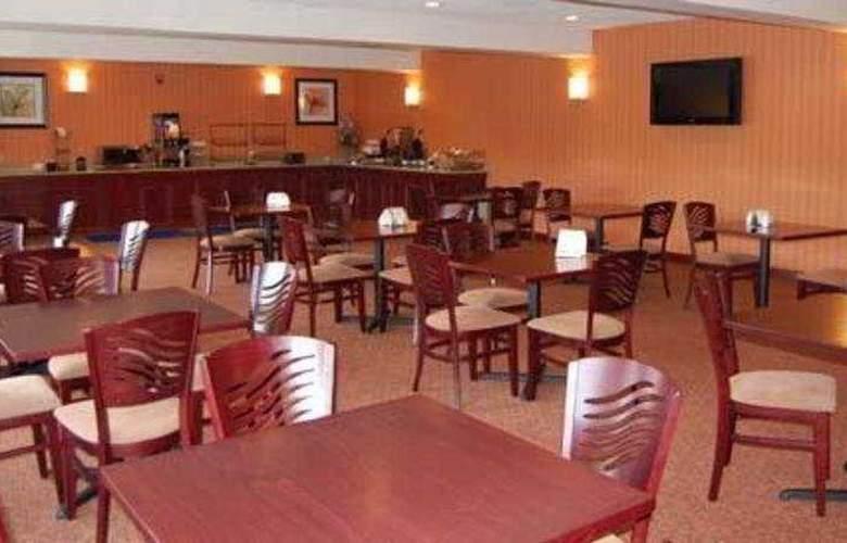 Comfort Inn North - General - 2
