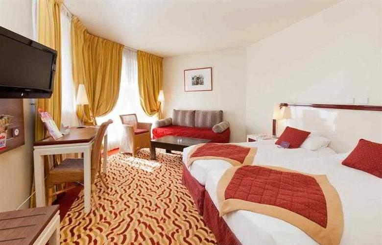 Mercure Thalassa Aix-Les-Bains Ariana - Hotel - 8