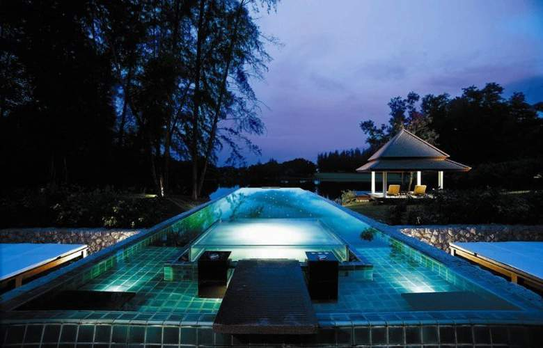 Double Pool Villas by Banyan Tree - Pool - 2