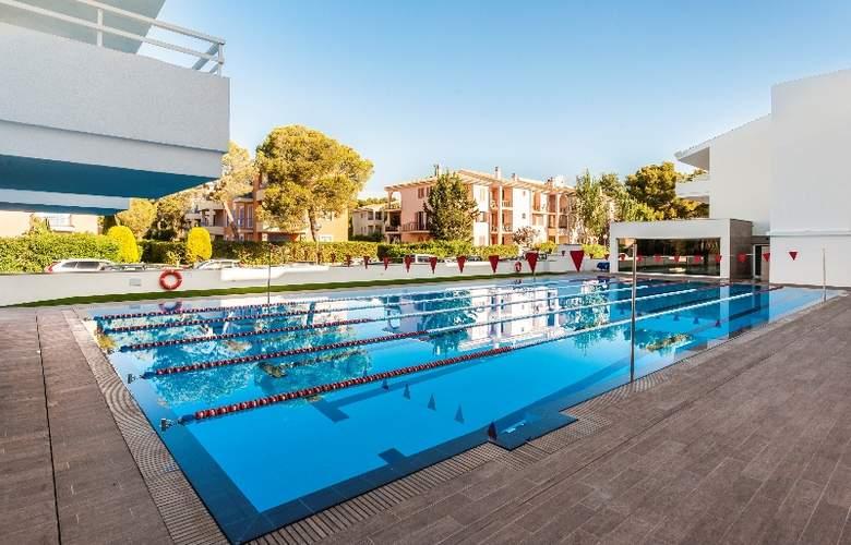 Hoposa Villaconcha Apartamentos - Pool - 14