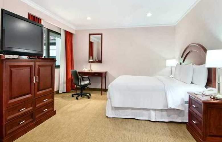 Hilton Mexico City Airport - Hotel - 4