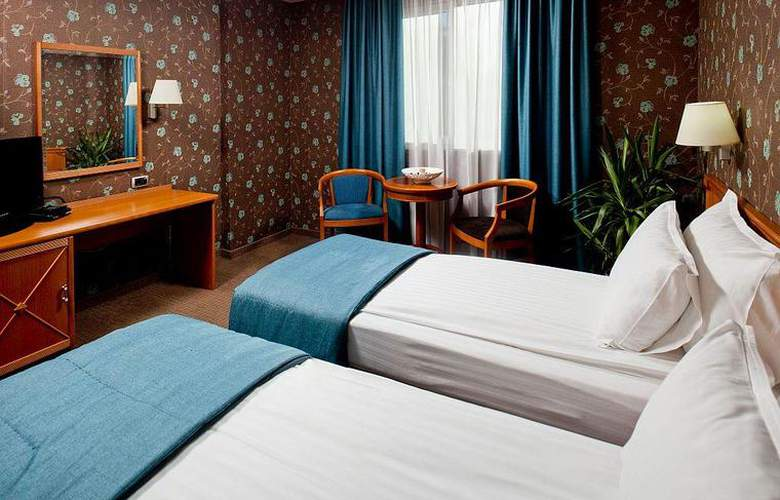 Best Western Premier Collection City Sofia - Room - 57