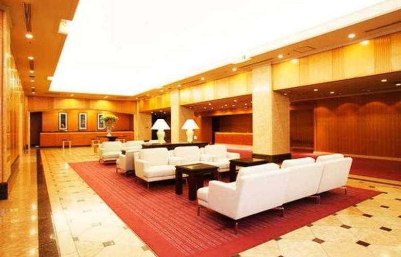 Century Royal Hotel - General - 24