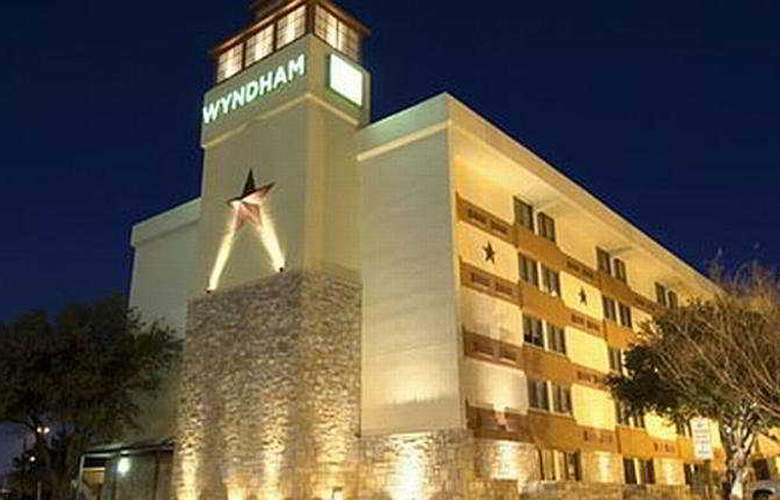 Wyndham Garden Inn- Austin - General - 1