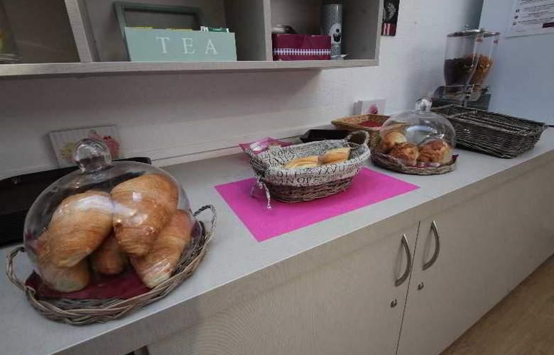 Cerise Nancy - Restaurant - 8