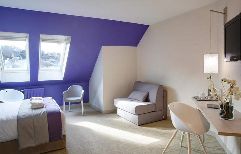 Mercure Perros Guirec - Room - 108