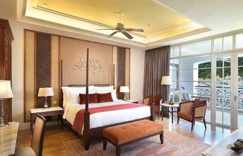 The Danna Langkawi - Room - 23
