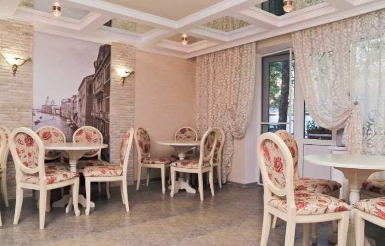 Vele Rosse Hotel - Bar - 2