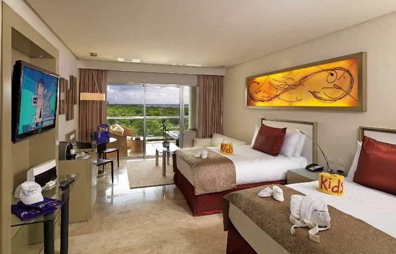 Paradisus Playa del Carmen La Esmeralda - Room - 9
