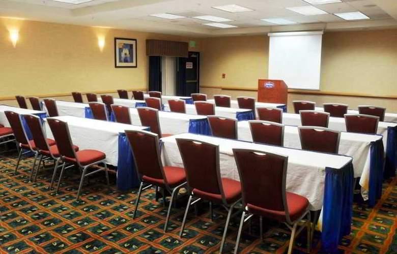 Hampton Inn Anaheim - Conference - 1