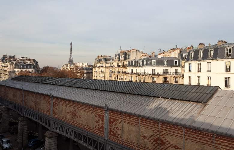 Hôtel Vic-Eiffel - Hotel - 3