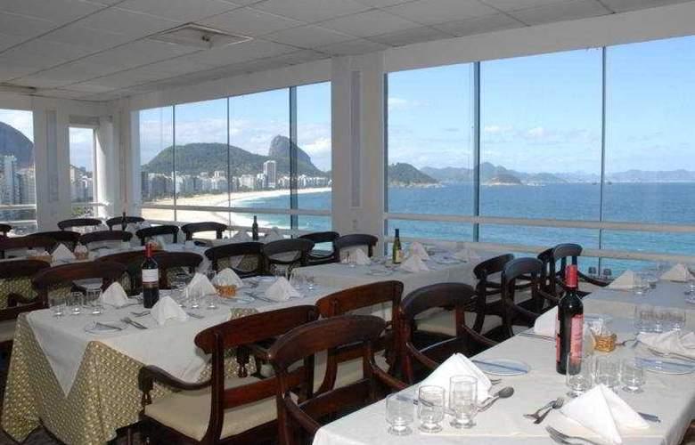 Debret - Restaurant - 4
