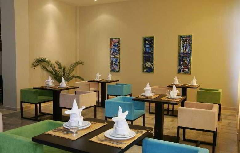 Jerba Sun Club - Restaurant - 4