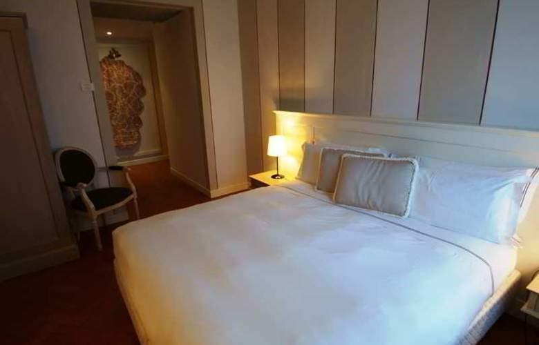 Saturnia Tuscany - Room - 13