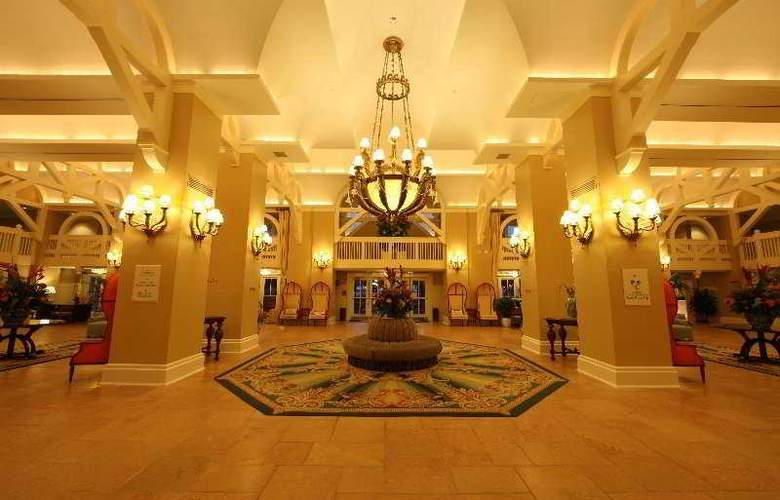 Disney's Beach Club Resort Package - General - 1