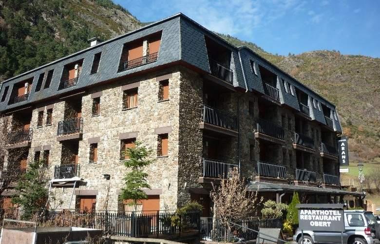Ordino 3000 - Hotel - 1