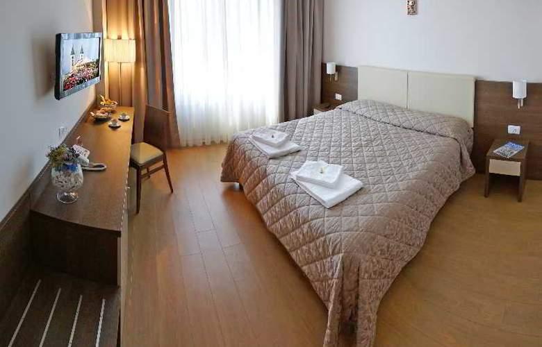 Medjugorje Hotel & Spa - Room - 12