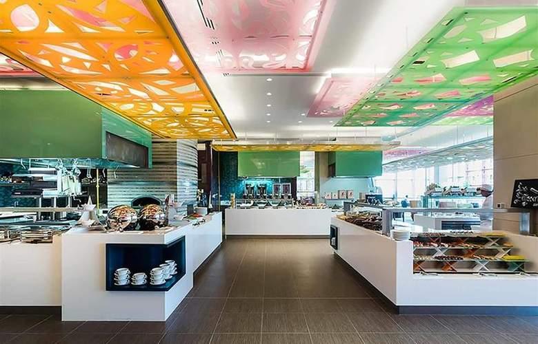Sofitel Dubai Downtown - Restaurant - 71