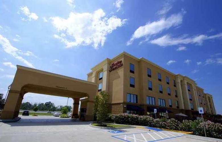 Hampton Inn & Suites Tomball - Hotel - 5