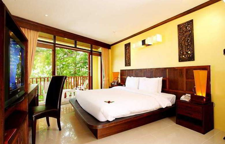 Club Bamboo Boutique Resort & Spa - Room - 2