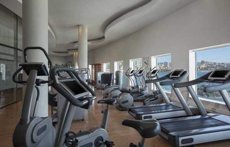 Sheraton Miramar Hotel & Convention Center - Sport - 44