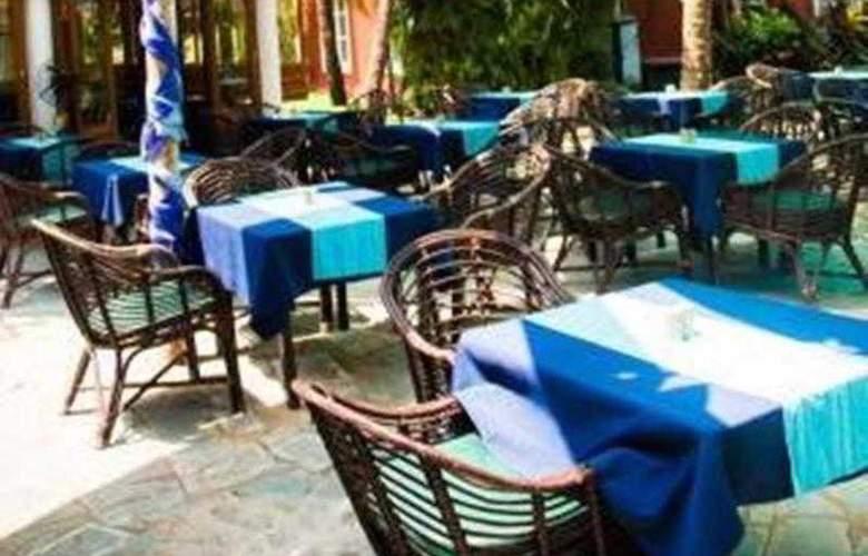 Aldeia Santa Rita - Restaurant - 11