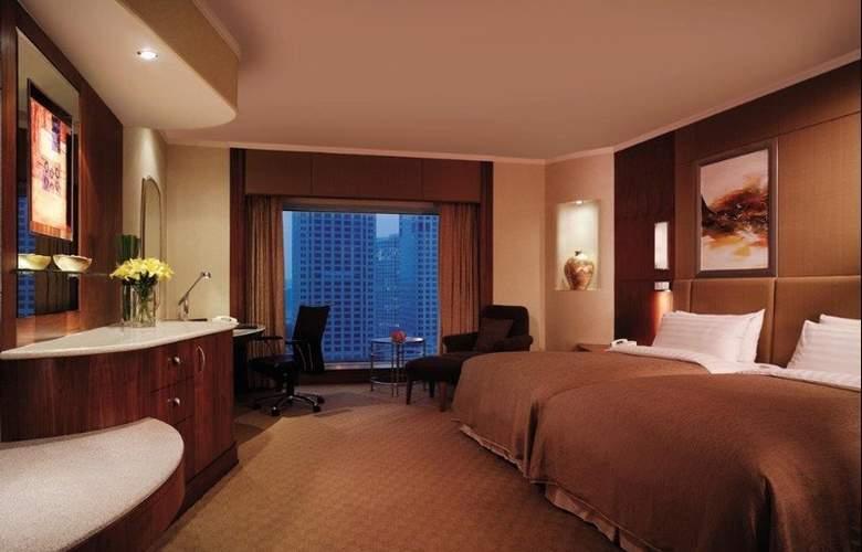 Shangri-la - Room - 6