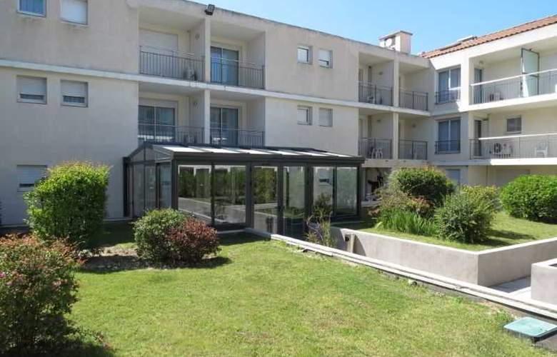 Le Clos de la Chartreuse - Hotel - 4