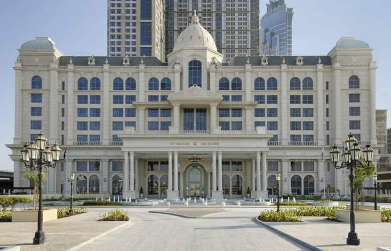 St. Regis Dubai - Hotel - 9