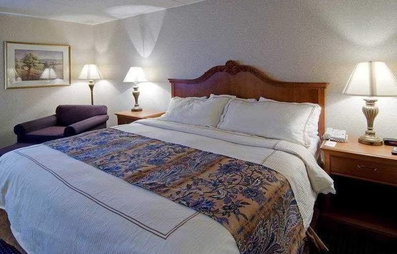Best Western Mount Vernon Ft. Belvoir - Hotel - 18