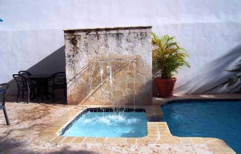 Le Consulat, An Ascend Collection Hotel - Pool - 4