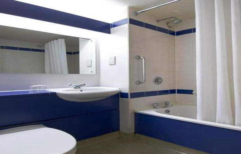 Travelodge Leeds Central - Room - 4