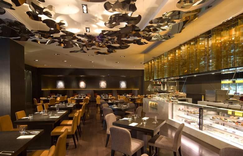 Le Meridien Taipei - Restaurant - 6