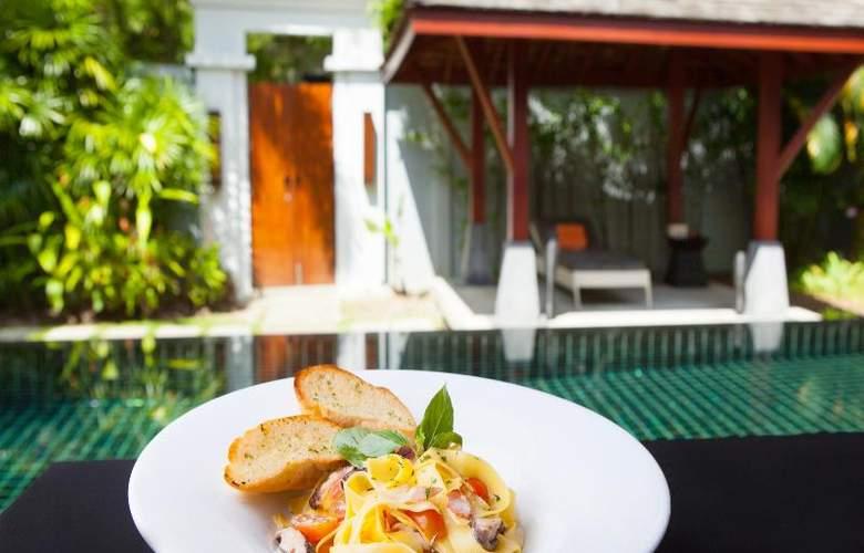 Bell Pool Villa Phuket - Hotel - 23