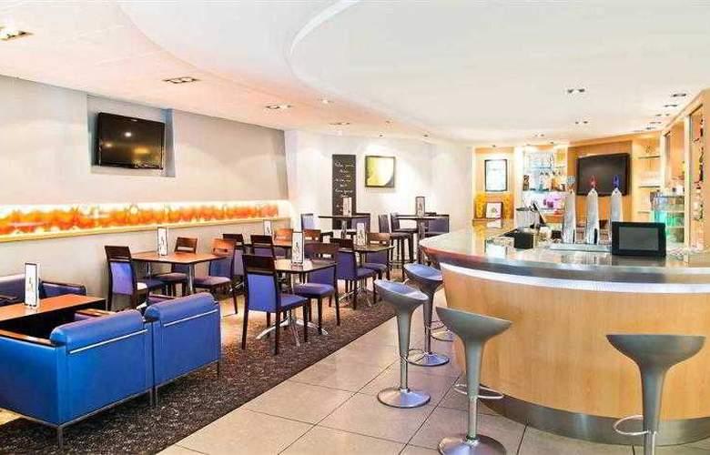 Novotel Orly Rungis - Hotel - 12