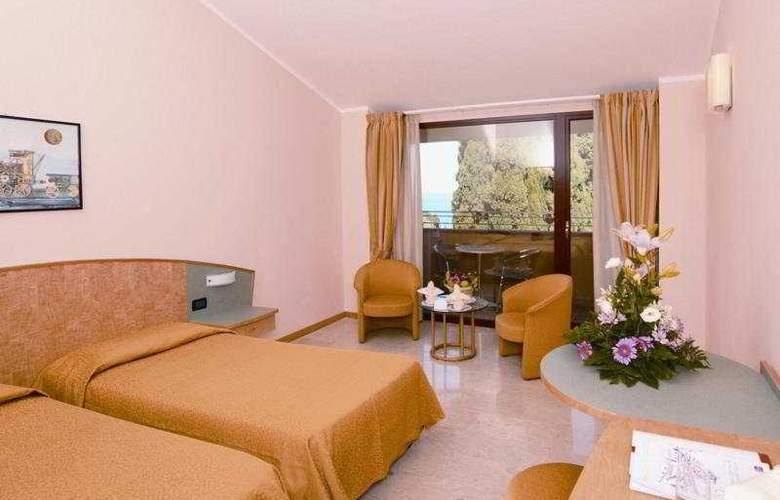 Ariston Ex Palazzo Santa Caterina - Room - 0