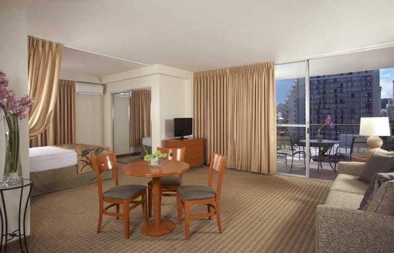Pearl Hotel Waikiki - Room - 4