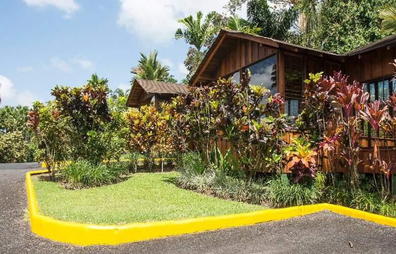 Arenal Paraiso Resort & Spa - Hotel - 18