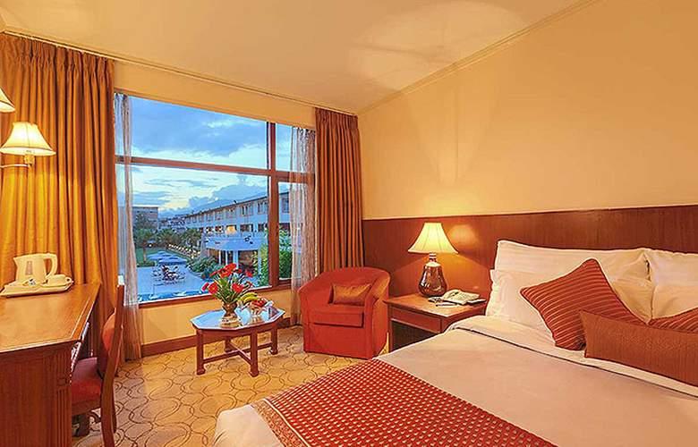 Hotel de l'Annapurna - Room - 0