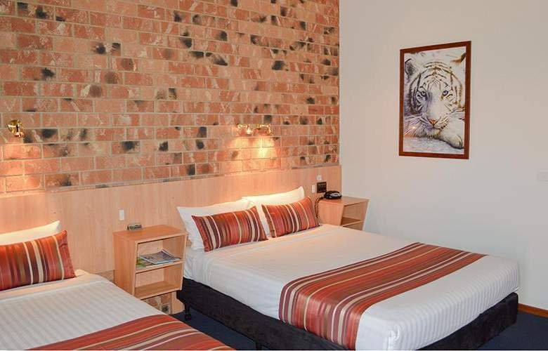 Best Western Werribee Park Motor Inn - Room - 26