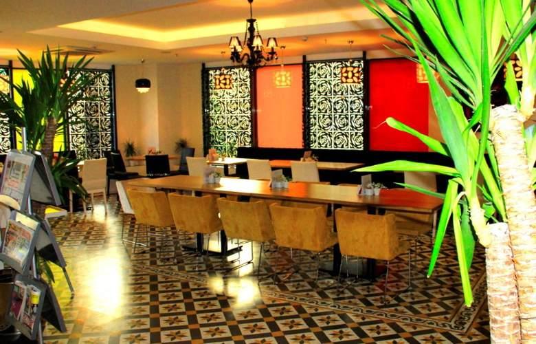 Tempo Hotel Caglayan - Restaurant - 17