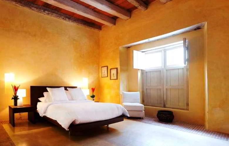Casa Pombo - Room - 12