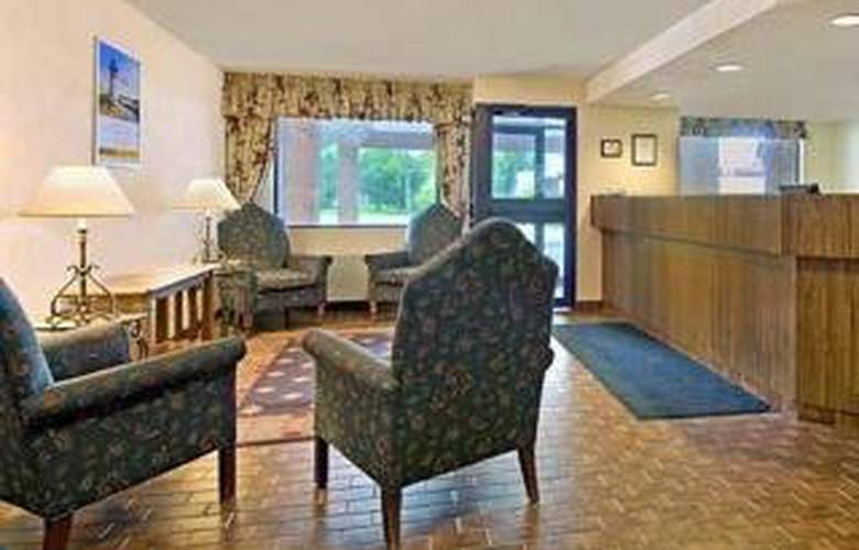 Comfort Inn (Brantford) - General - 1